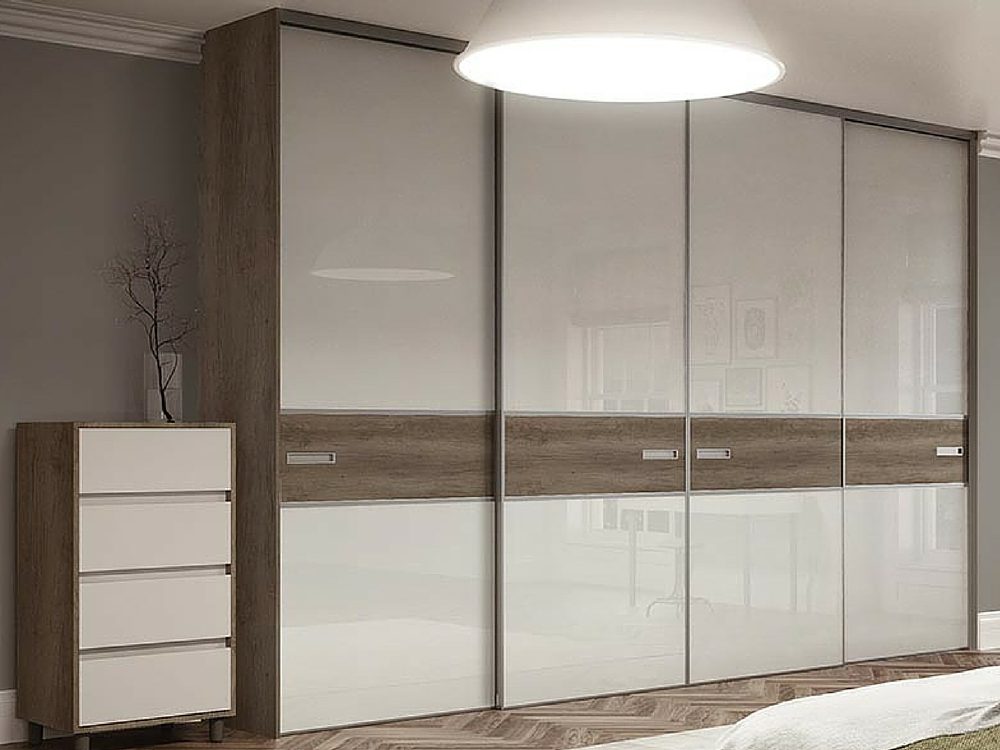fitted wardrobes Trim Co. Meath