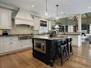 kitchen refurbishment services