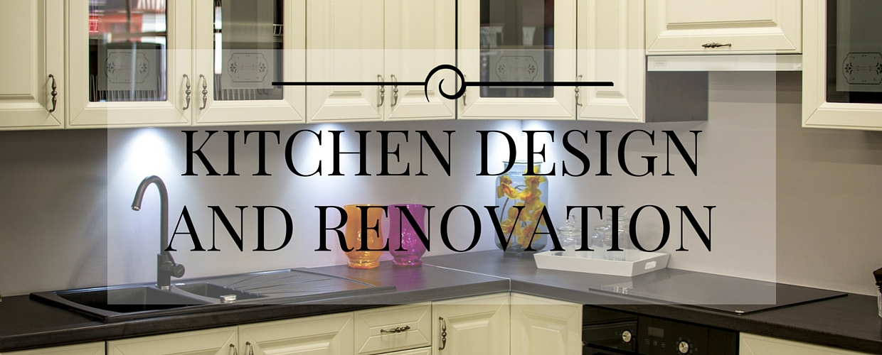 kitchen renovation services in county meath