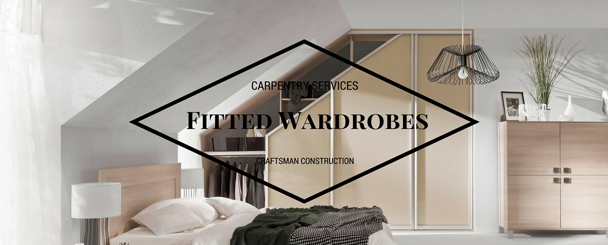 fitted wardrobes meath
